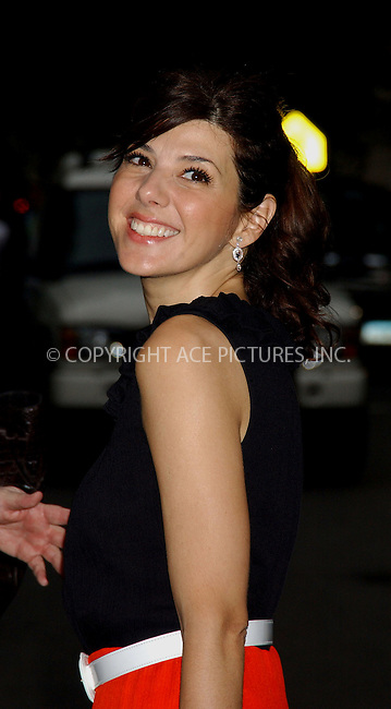 WWW.ACEPIXS.COM . . . . . ....NEW YORK, JUNE 1, 2006....Marisa Tomei at the 'Fresh Air Fund Salute To American Heroes'.....Please byline: KRISTIN CALLAHAN - ACEPIXS.COM.. . . . . . ..Ace Pictures, Inc:  ..(212) 243-8787 or (646) 679 0430..e-mail: picturedesk@acepixs.com..web: http://www.acepixs.com