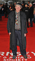 Mike Newell at the &quot;The Guernsey Literary And Potato Peel Pie Society&quot; world film premiere, Curzon Mayfair cinema, Curzon Street, London, England, UK, on Monday 09 April 2018.<br /> CAP/CAN<br /> &copy;CAN/Capital Pictures