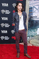 ANAHEIM, CA - JUNE 22: Avan Jogia attends The World Premiere of Disney/Jerry Bruckheimer Films' 'The Lone Ranger' at Disney California Adventure Park on June 22, 2013 in Anaheim, California. (Photo by Celebrity Monitor)