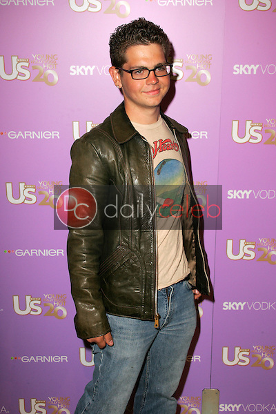 Jack Osbourne<br /> At US Weekly's Young Hollywood Hot 20 party, LAX, Hollywood, CA 09-16-05<br /> David Edwards/DailyCeleb.Com 818-249-4998