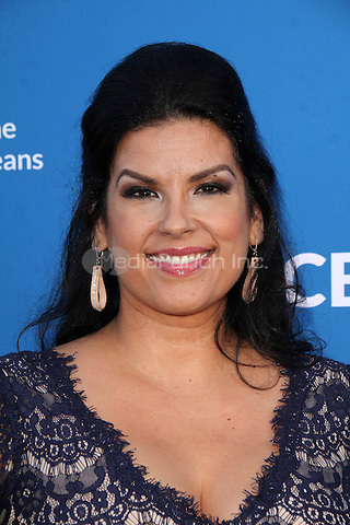BEVERLY HILLS, CA - SEPTEMBER 28: Rebekah Del Rio at the Concert for Our Oceans hosted by Seth MacFarlane benefitting Oceana at the Wallis Annenberg Center for the Performing Arts on September 28, 2015. Credit: David Edwards/MediaPunch