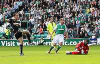15/08/09 Hibernian v St Mirren