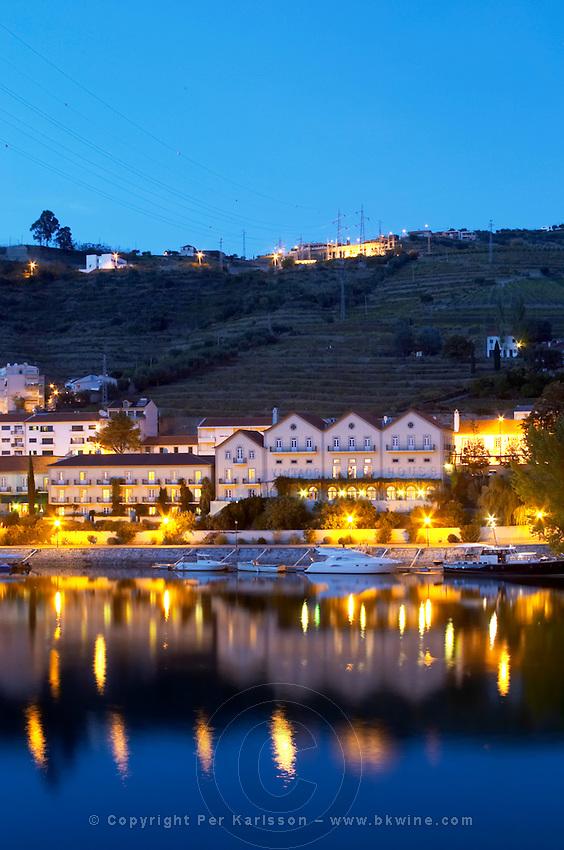 vintage house hotel pinhao douro portugal