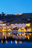 vintage house hotel pinhao douro portugal