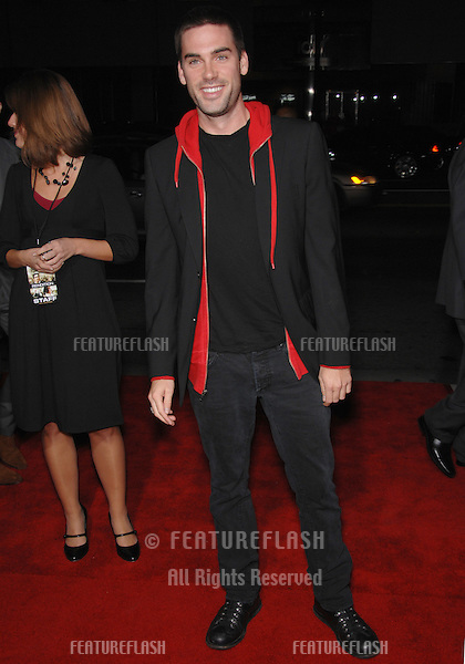"Drew Fuller at the Los Angeles premiere of ""Rendition"" at the Academy of Motion Picture Arts & Sciences Theatre, Beverly Hills..October 11, 2007  Los Angeles, CA.Picture: Paul Smith / Featureflash"