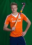 ARNHEM - JIP JANSSEN , lid trainingsgroep Nederlands hockeyteam heren. COPYRIGHT KOEN SUYK