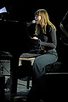 LONDON, ENGLAND - SEPTEMBER 8: Diane Birch performing at Shepherd's Bush Empire on September 8, 2017 in London, England.<br /> CAP/MAR<br /> &copy;MAR/Capital Pictures