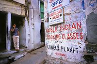 Udaipur, Rajasthan, India, 2011
