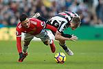 110218 Newcastle Utd v Manchester Utd