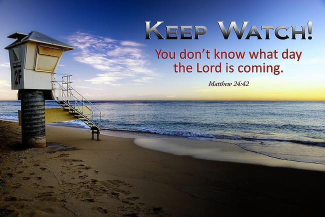 Keep Watch