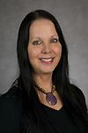 Bridget McCloskey, Corporate and Foundation Relations Program Coordinator, Advancement, DePaul University, is pictured Feb. 27, 2018. (DePaul University/Jeff Carrion)