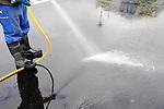 Wasser, Reinigung, Hochdruckreiniger, Kärcher, Bendern, Liechtenstein