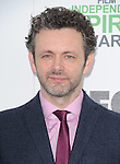 Michael Sheen<br />  attends The 2014 Film Independent Spirit Awards held at Santa Monica Beach in Santa Monica, California on March 01,2014                                                                               © 2014 Hollywood Press Agency