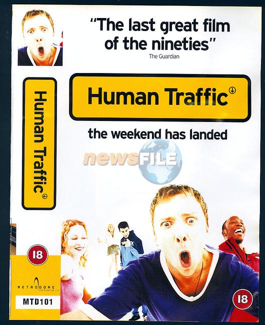 Ir Vincent/ Human Traffic.Scan Fran Caffrey Newsfile