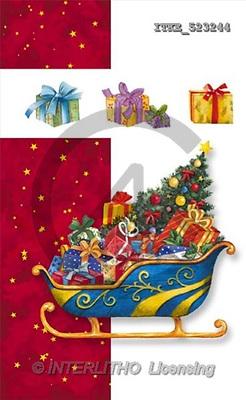 Isabella, CHRISTMAS SANTA, SNOWMAN, paintings(ITKE523244,#X#) Weihnachtsmänner, Schneemänner, Weihnachen, Papá Noel, muñecos de nieve, Navidad, illustrations, pinturas