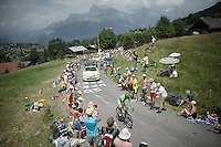 Peter Sagan (SVK/Tinkoff)<br /> <br /> Stage 18 (ITT) - Sallanches &rsaquo; Meg&egrave;ve (17km)<br /> 103rd Tour de France 2016