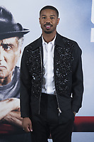 Creed II Photocall in Madrid