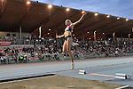 8 giugno 2013 - XIX Meeting internazionale di Torino - XIV Memorial Primo Nebiolo<br /> 8th June 2013 - XIX Turin International Track and Field meeting - XIV Memorial Primo Nebiolo<br /> <br /> Long Jump F<br /> Klishina Darya RUS