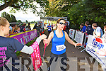 Marie Janot who took part in the Killarney Women's Mini Marathon on Saturday last.