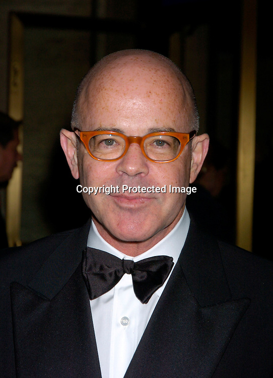 Billy Norwich ..at the New York City Ballet 2004 Spring Gala on             May 5, 2004 at The New York State Theatre.                       Photo by Robin Platzer, Twin Images