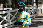 July 24,2020:  on Quick Call day at Saratoga Race Course in Saratoga Springs, New York. Rob Simmons/Eclipse Sportswire/CSM