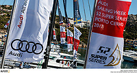 04 Porto Cervo 52 SUPER SERIES Audi Sailing Week