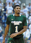 January 20, 2016 - Colorado Springs, Colorado, U.S. -  Colorado State guard, Antwan Scott #1, during an NCAA basketball game between the Colorado State University Rams and the Air Force Academy Falcons at Clune Arena, United States Air Force Academy, Colorado Springs, Colorado.  Colorado State defeats Air Force 83-79.