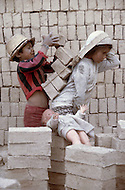 CHILD LABOR COLOMBIA