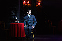 Matthew Bourne's CINDERELLA returns to Sadler's Wells and runs until January 27th 2018. Picture shows: Will Bozier (Harry, the Pilot).