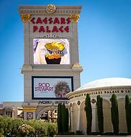 Caesars Entertainment resumes operations at Nobu Hotel in Las Vegas