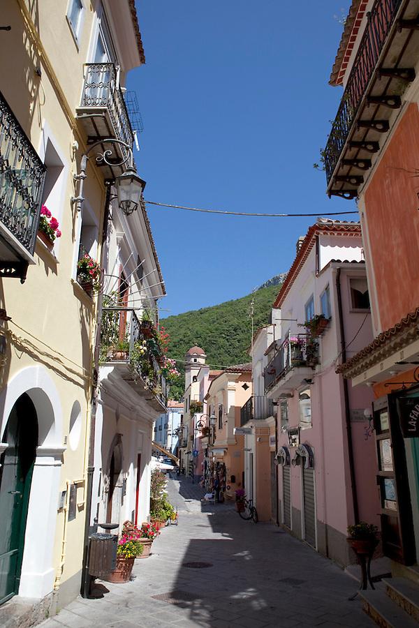 Basilicata, ITALY Maratea