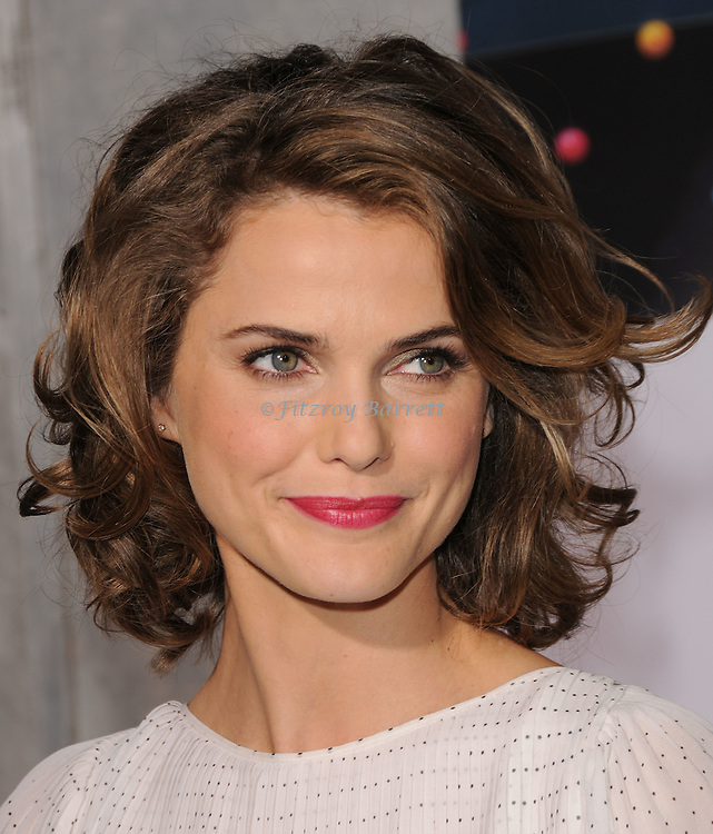 Keri Russell at the world premiere of Bedtime Stories held at El Capitan Theatre Hollywood, Ca. December 18, 2008. Fitzroy Barrett
