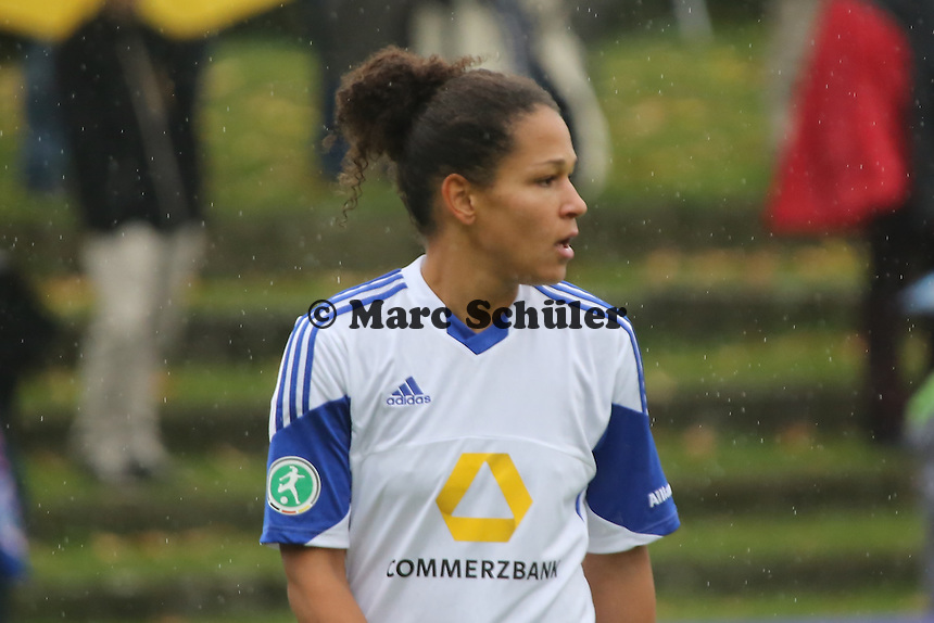 Celia Sasic (FFC)  - 1. FFC Frankfurt vs. Bayer 04 Leverkusen