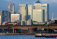 City Of London Stobart