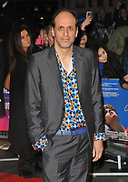 Luca Guadagnino at the &quot;Call Me By Your Name&quot; 61st BFI LFF Mayor of London's gala, Odeon Leicester Square, Leicester Square, London, England, UK, on Monday 09 October 2017.<br /> CAP/CAN<br /> &copy;CAN/Capital Pictures