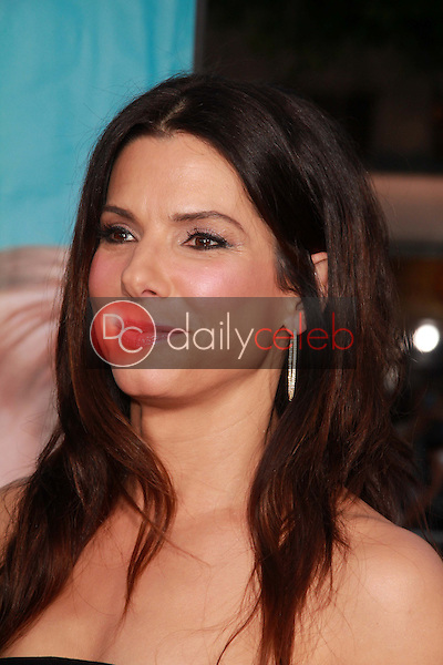 Sandra Bullock<br /> at &quot;The Change-Up&quot; World Premiere, Village Theater, Westwood, CA. 08-01-11<br /> David Edwards/DailyCeleb.com 818-249-4998