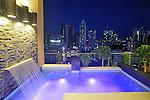 Hotel Hilton Garden Inn, Ciudad de Panamá.
