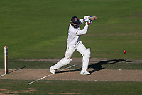 Murali Vijay in batting action for Essex during Nottinghamshire CCC vs Essex CCC, Specsavers County Championship Division 1 Cricket at Trent Bridge on 12th September 2018