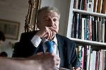 Michel rouche, historien français, French Historian