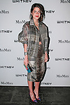 Leandra Medine attends the annual Whitney Art Party hosted by the Whitney Contemporaries, and sponsored by Max Mara, at Skylight at Moynihan Station on May 1, 2013.