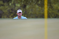 Kevin Kisner (USA) looks over his chip on to 6 during day 5 of the World Golf Championships, Dell Match Play, Austin Country Club, Austin, Texas. 3/25/2018.<br /> Picture: Golffile | Ken Murray<br /> <br /> <br /> All photo usage must carry mandatory copyright credit (&copy; Golffile | Ken Murray)
