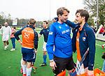 2018 afscheid Jaap Stockmann en Tim Jenniskens (voorlopig)