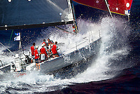 Transpac Finish 2011<br /> Transpac Finish 2011, Katana