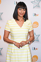 Ranvir Singh<br /> arrives for the Good Morning Britain Health Star Awards 2016 at the Park Lane Hilton, London<br /> <br /> <br /> &copy;Ash Knotek  D3107 14/04/2016