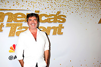 """LOS ANGELES - SEP 19:  Simon Cowell at the """"America's Got Talent"""" Crowns Winner Red Carpet at the Dolby Theater on September 19, 2018 in Los Angeles, CA"""