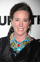 JUN 05 Kate Spade Found Dead In Apparent Suicide
