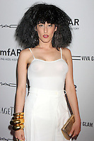 Ladyfag attending amfAR's third annual Inspiration Gala at the New York Public Library in New York, 07.06.2012..Credit: Rolf Mueller/face to face /MediaPunch Inc. ***FOR USA ONLY***
