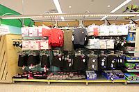 The Nutmeg clothing range