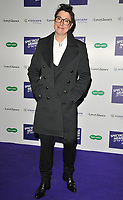 LONDON, ENGLAND - OCTOBER 08: Sue Perkins at the Specsavers' Spectacle Wearer of the Year Awards 2019, 8 Northumberland Avenue, Northumberland Avenue on Tuesday 08 October 2019 in London, England, UK. <br /> CAP/CAN<br /> ©CAN/Capital Pictures