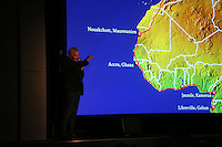 Reiner Meutsch berichtet von seiner Weltreise mit dem Flugzeug